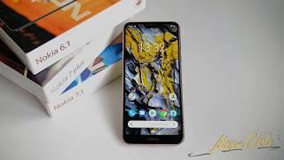 Приятная новость для владельцев Nokia 7.1!