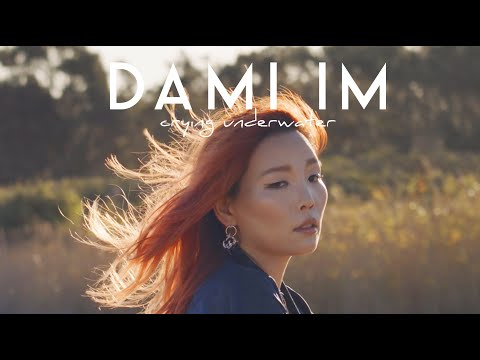 Dami Im - Crying Underwater (Official Video)