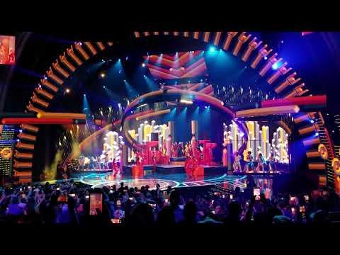 Latin Amas 2018 Prince Royce Ludacris Pitbull Quiero Saber Dame Tu Cosita Live Performance