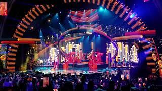 Latin AMAs 2018   Prince Royce, Ludacris, Pitbull Quiero Saber  Dame Tu Cosita   Live Performance
