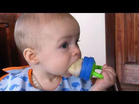Baby Feeder Test