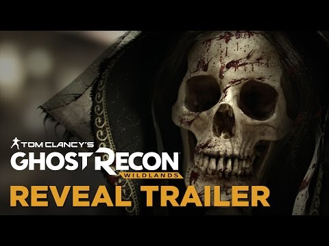 Tom Clancy's Ghost Recon Wildlands Uplay Key ROW - video trailer