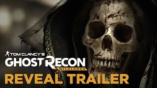 Видео Tom Clancy's Ghost Recon Wildlands