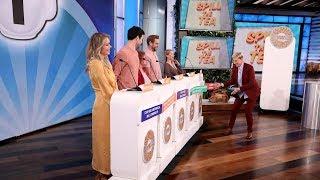'Spill the Tea': 'The Bachelor' Edition