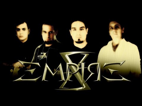 -X- Empire -  Fallen - Lyric Video Official