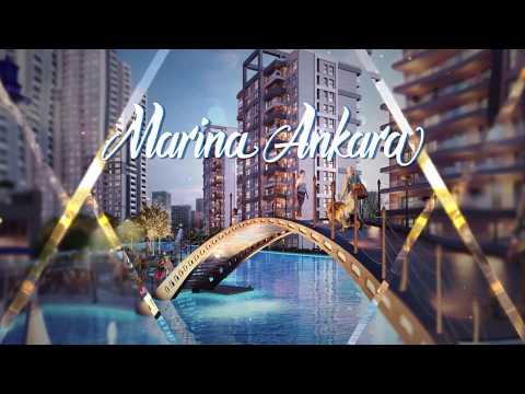 Süper Marka Sinpaş'tan Ankara'ya Süper Plan - Marina Ankara