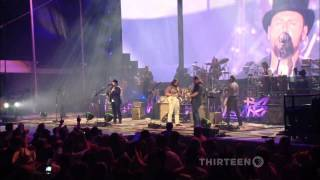 Zac Brown Band - Live From The Artists Den - 8. Free