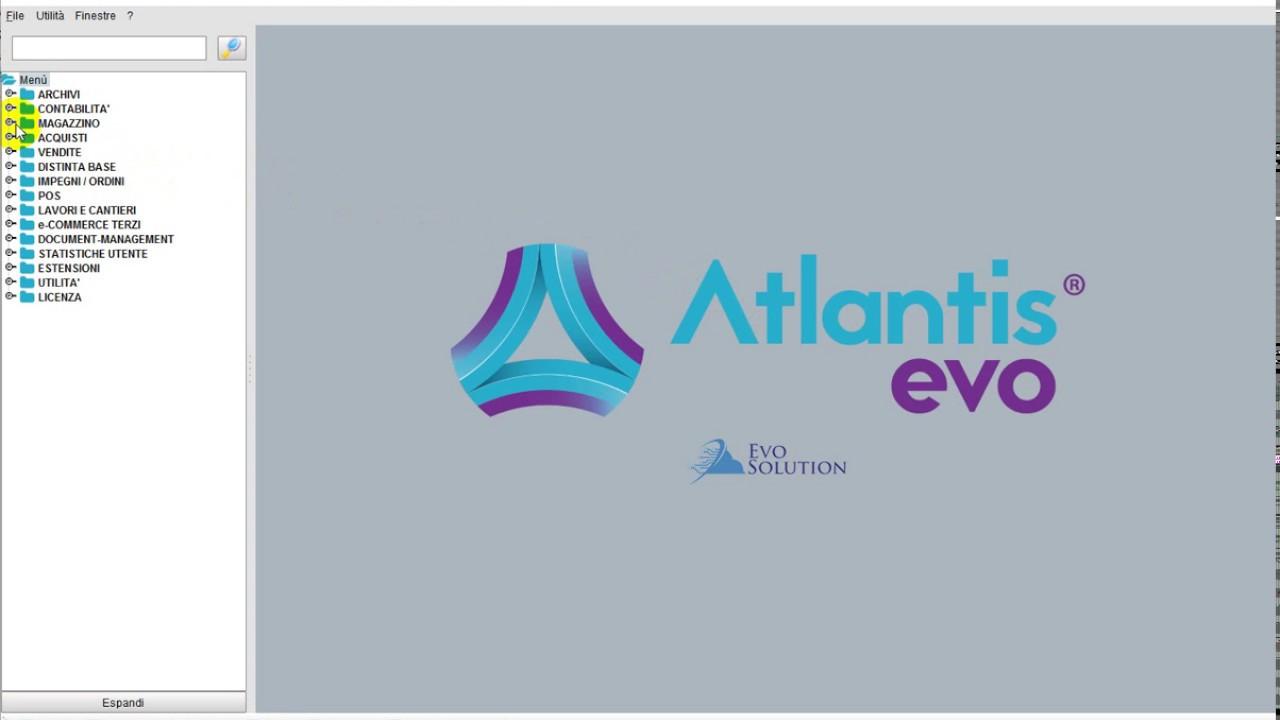 Come aggiungere l'immagine ai prodotti con Atlantis Evo
