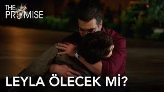 Leyla ölecek mi? | Yemin 70. Bölüm (English and Spanish)