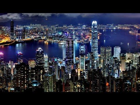 Top 5 Hong Kong. Топ 5 Что посетить в Гонконге