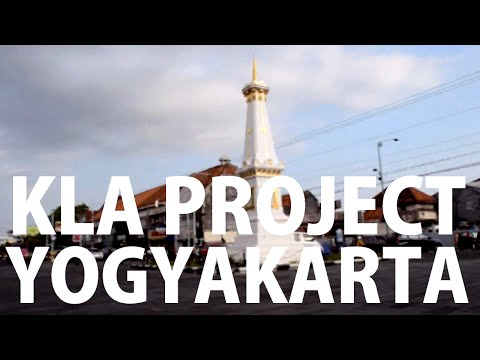 KLA Project - Yogyakarta (Music Video Cover By Cemara Pictures) - Cemara Pictures