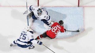 Top 10 Goals of the 2013-14 NHL Season