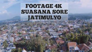 FOOTAGE SUASANA SORE JATIMULYO || MJX B20 EIS || BUGS 20 EIS