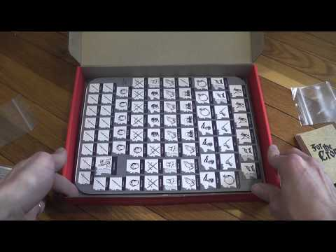 Unboxing The Second Edition