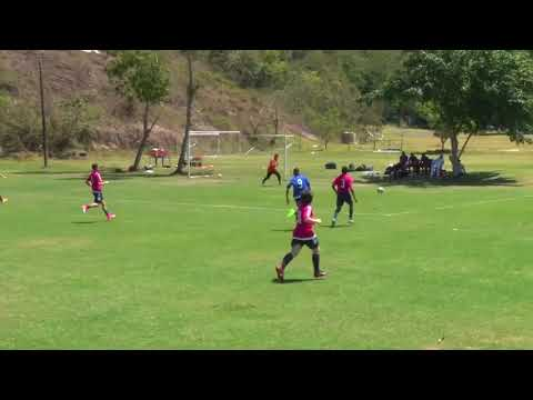 DVD - MARCO ANTÔNIO GONÇALVES - GOLEIRO/GK 2017