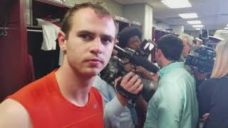 TigerNet: Hunter Renfrow post Alabama