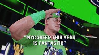 WWE 2K19 Black Friday Deals