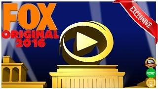 Fox Intro Original Video   20th Century Fox Intro Full HD