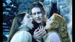 吸血鬼利用三个老婆,生下数十万吸血鬼宝宝,却被一个狼人灭族