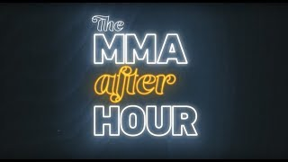 The MMA (After) Hour: Episode 400 Twitter Q&A Exclusive