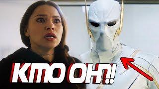 ИСТОРИЯ ГОДСПИДА! [Обзор 18-ой серии] / Флэш | The Flash