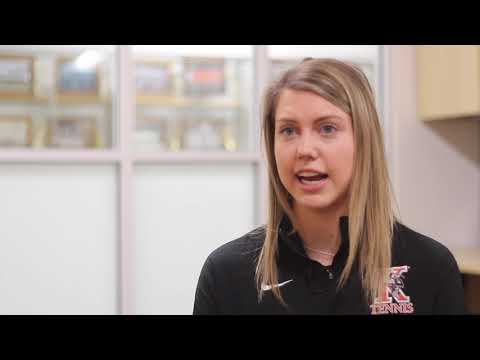 K   Laura Hanselman Student Athlete Spotlight