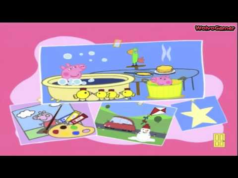 Видео № 0 из игры Peppa Pig: The Game (Б/У) [Wii]