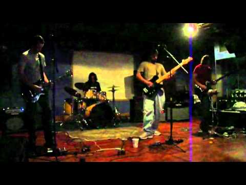 Vegetable the band plays Baboon