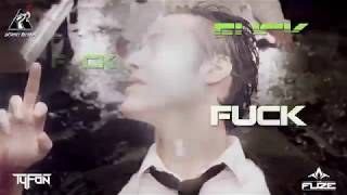 The Fuze vs Tyfon Feat. Killer Mc - All Night Long (Music Video)