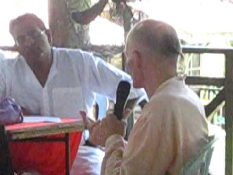 Daiva Varnasrama Seminar in Malaysia