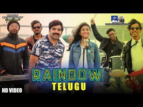Rainbow - Telugu Full Music Video