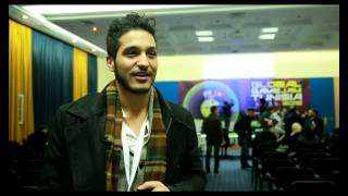 Reportage emission  I-tech global Game Jam Tunisia 2015
