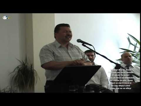 VIDEO: Aurel Gheorghe, Ioan 6:53-59
