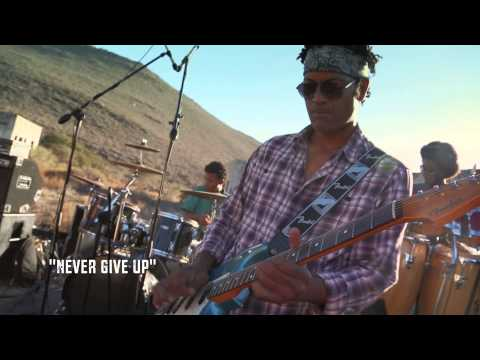 Groovetrotters Demo Video