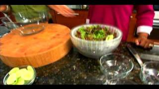 Healthy Cooking for Families: Advice from Kaiser Permanente Dietitian Nora Norback