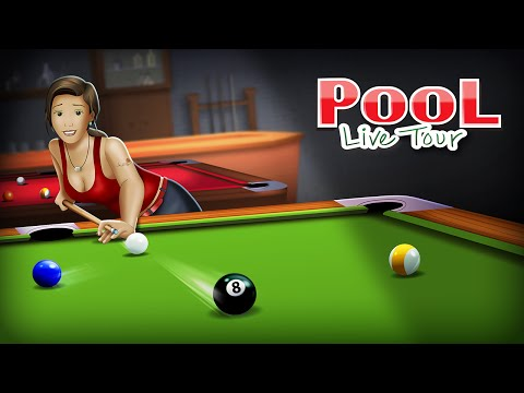 Vidéo Pool Live Tour