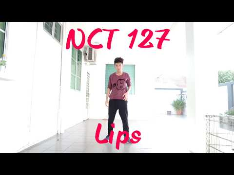 NCT 127-Lips(dance Cover)
