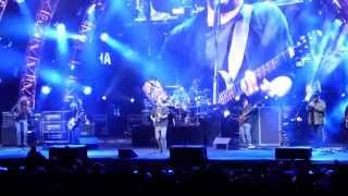 "Dave Matthews Band "" So Right "" The Gorge, George WA 9-6-2015 HD"