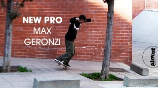 Max Geronzi for Almost