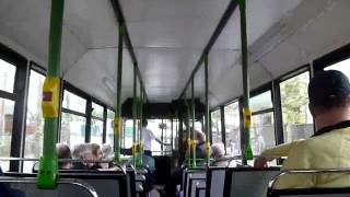 preview picture of video 'First Greater Manchester N652 CDB (Preserved)'