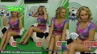 Полина Короткова Эфир от 20 06 2009