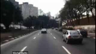 Cidade de São Paulo 1994