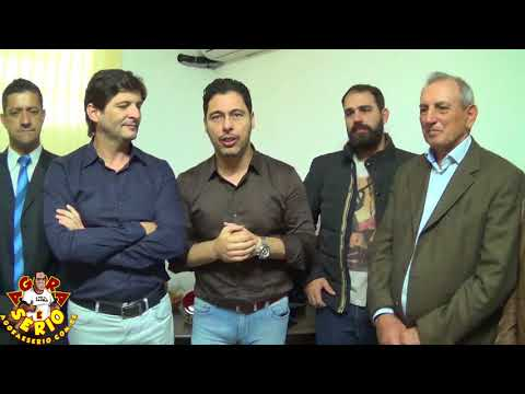 Prefeito Ayres Scorsatto fala sobre a conquista do retorno de verdade de Juquitiba