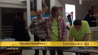 Szentendre MA / TV Szentendre / 2018.03.06.