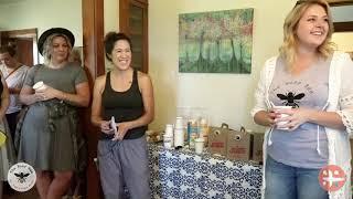 Focus on Farmington Coffee; Busy Bee Studio