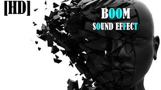 SICK BOOM SOUND EFFECT! - Most Popular Videos