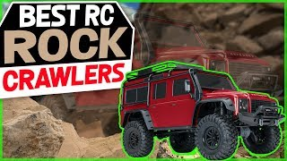 Best Rc Rock Crawlers   This years top RC Trail and Crawling Trucks