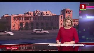 Армения возвращается к спокойной повседневной жизни. Панорама