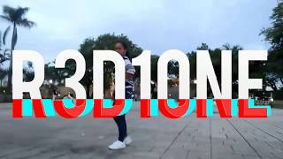 """The Kudu """"BALLIN"""" (ft. Mechi Pieretti) Choreography By Duc Anh Tran   Dance Cover By [Jean Verse]"""