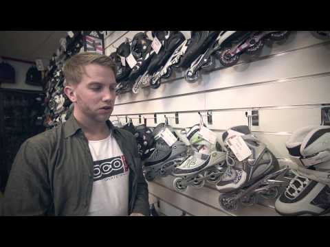 Which Skates? Buyers guide for Adult inline skates.